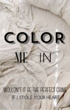 Color Me In by annathealto