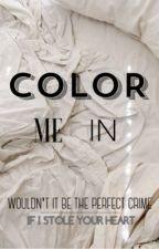 Color Me In by annathealto