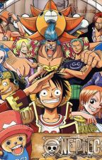 One Piece One-shots (CERRADO) by Always-Dreamer