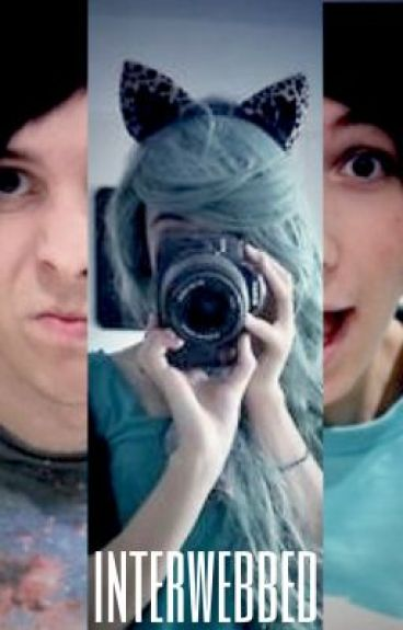 Interwebbed. (Danisnotonfire, amazingphil love story)
