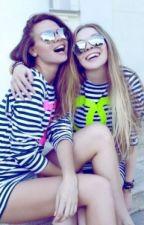 дерзкие близняшки by Karinazoa