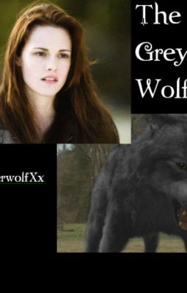 The Grey wolf [Bellice]