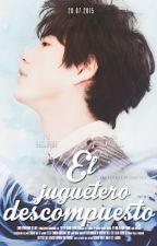 #2 El Juguetero Descompuesto [ChoBaek] by HaruXoELF