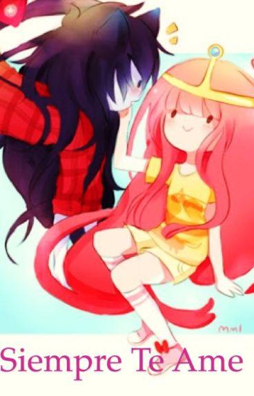 Siempre te ame (bubbline) yuri