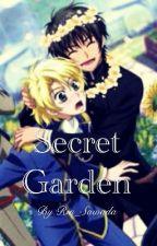 Secret Garden (Yuuram) by Rin_Sawada