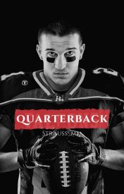 Quarterback (Rated-R One Shot) by Strauss_mm