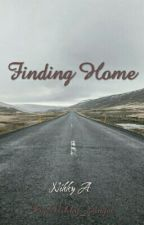 Finding Home by Nikky_Angel