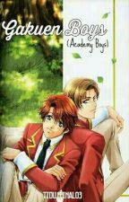 Gakuen Boys (Academy Boys) by TidusFinal03