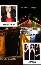 Freak Show by sweetlern