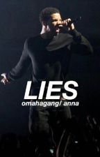 lies ✦ wilkinson by omahagang