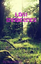 Lost Innocence by Queen_Bree1569