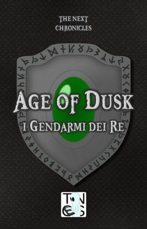 AoE - 1 - I Gendarmi dei Re by GhostWriterTNCS