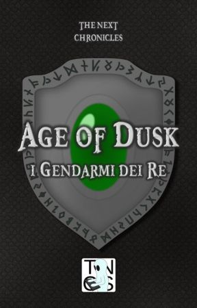 AoD - 1 - I Gendarmi dei Re by GhostWriterTNCS