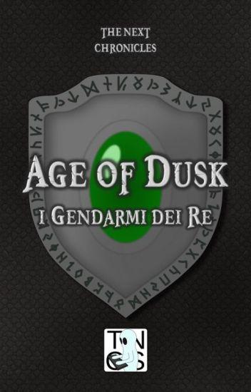 AoD - 1 - I Gendarmi dei Re