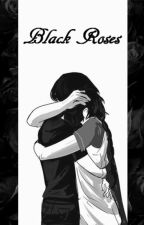 Black Roses (Percy Jackson Fanfiction) by EmmaNiamh