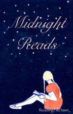 Midnight Reads by kayzeeDawn_