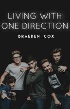 My House Mates...One Direction?! × Z.M. (EDITING)  by MajesticalMalik
