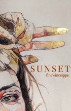 Sunset [N.H.] by finewinesippa