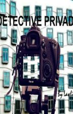 Detective Privado (Riren) by Lawlie93
