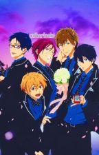Free! Iwatobi Swim Club (Various x Reader) by catherineko
