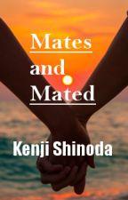 Mates and Mated [BxB] [Book2] by KenjiShinoda