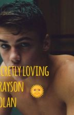 Your He's little secret (Grayson Dolan fanfic) by caniffer22k13