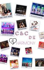 Chistes Y Cosas De Fith Harmony by xDaddysLilBansheex