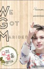 WE GOT MARRIED (VERNON) by wonie_won