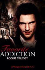 Favorite Addiction by CeCeLib