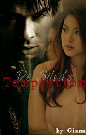 De Silva's Temptation by Gianna1014