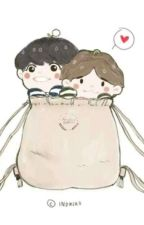 [ONESHORT-CHANBAEK] Love you, in the past and in the future by ChanBaek_Family