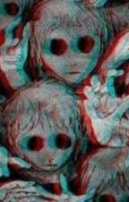 Creepy Pasta by Zxcvbexe
