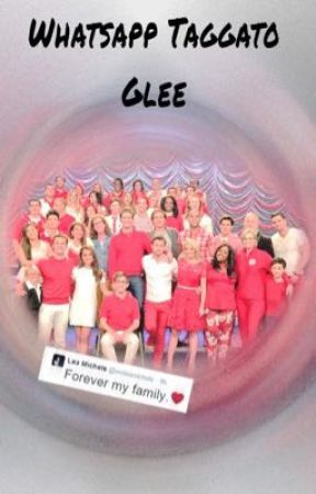 Whatsapp Taggato Glee by lillytimelow