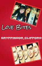 Love Bites (A 1D Vampire Fanfic) by Gryffindor_Clifford