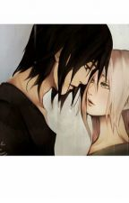 When it's all started. A SasuSaku story by picklesHatake