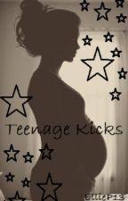 Teenage Kicks by EllieP13