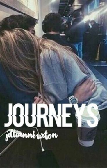Journeys• sequel to ABM