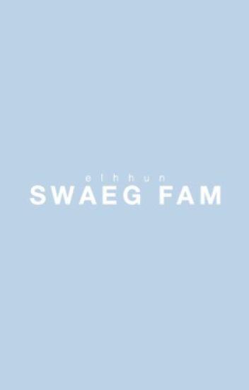 The Swaeg Family