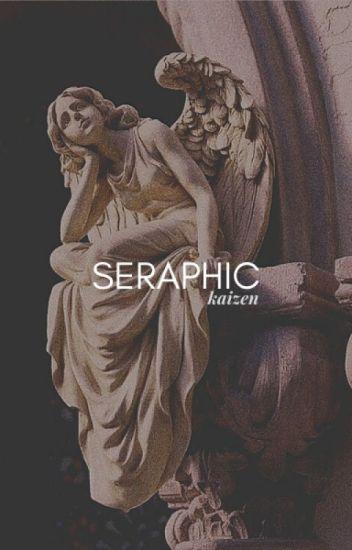 seraphic | owari no seraph