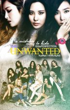 The Unwanted by KaiRan