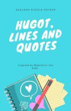 Hugot, Lines & Qoutes [CLOSED] by immafabangel_KA