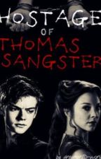 Hostage of Thomas Sangster by hannhbaker
