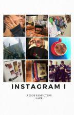 Instagram ✡ Ashton Irwin by deputyjparrish