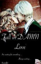 Fall in DAMN Love by graffyti