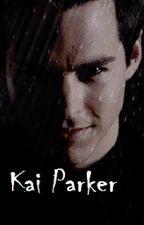 Kai Parker [FINI] by Mikado18