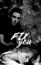 Fix you; Wilkinson  by fuqkian