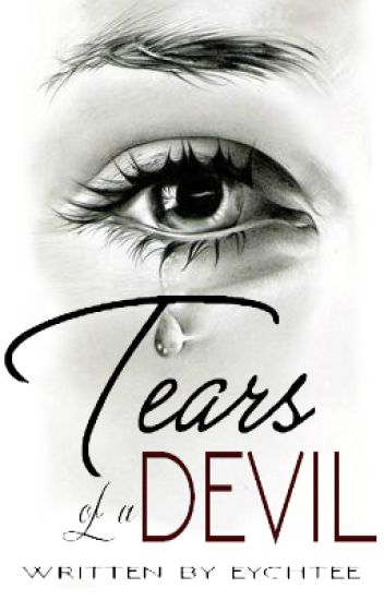 Tears Of The Devil