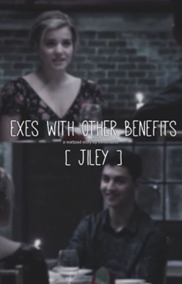 Exes with (other) benefits