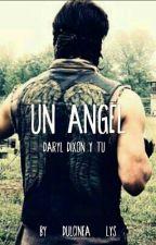 Un ángel (Daryl y tu) © by Dulcinea-Lys