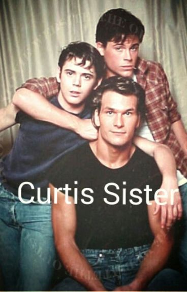 the outsiders ponyboy curtis and dally